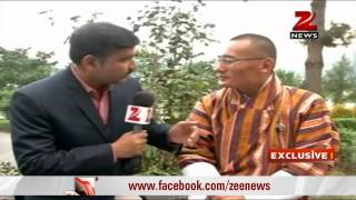 Download Humbled and honoured by Modi's visit: Bhutan PM Tshering Tobgay Video