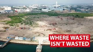 Download Where Waste Isn't Wasted | Looking Ahead | CNA Insider Video