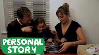 Download Macmillan Cancer Support - Ian's Story, caring for someone when their cancer comes back Video