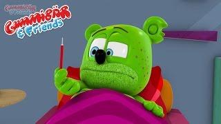 Download Gummy Bear Show 18 ″SICK DAY″ Gummibär And Friends Video