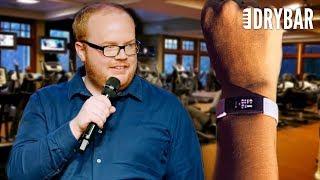 Download You Won't Get Fit This Year. Jordan Makin - Full Special Video