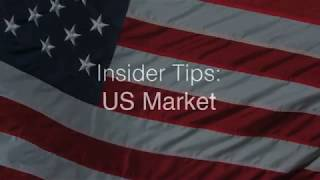 Download Insider Tips USA Market | Billy Condon Tourism Ireland New York Office USA Video