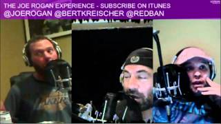 Download Bert Kreischer ( The Machine) Russian Mafia Story | Joe Rogan Experience | Video