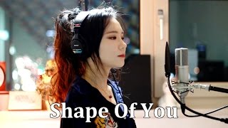 Download Ed Sheeran - Shape Of You ( cover by J.Fla ) Video