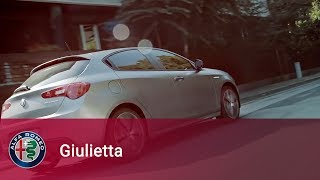 Download New Giulietta: real Alfa Romeo driving pleasure Video