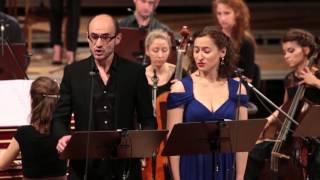 Download Rameau : Les Indes Galantes : Air des Incas & Clair Flambeau - David Witczak & Il Giardino d'Amore Video