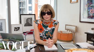 Download 73 Questions with Anna Wintour | Vogue Video