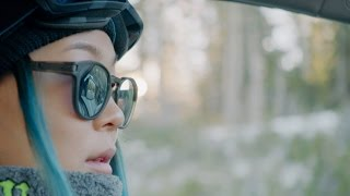Download Chloe Kim: Get To Know This Olympic Snowboard Hopeful | Beyond The Bib Part 1 Video
