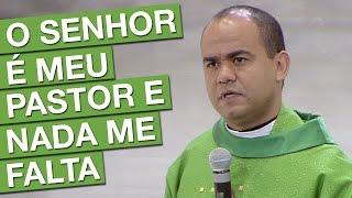 Download O Senhor é meu pastor e nada me falta - Pe. Sandro Magalhães (26/11/16) Video