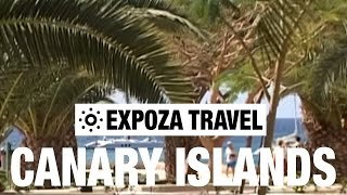 Download Canary Islands Vacation Travel Video Guide • Great Destinations Video
