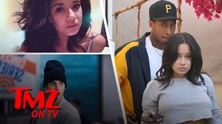 Download Tyga Has A Type! | TMZ TV Video