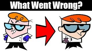 Download Dexter's Laboratory: What Went Wrong Video