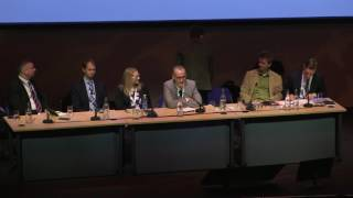 Download All-Energy 2017   Offshore Wind Session 4 - Floating Wind Video