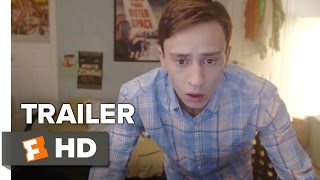 Download The Good Neighbor Official Trailer 1 (2016) - James Caan Movie Video
