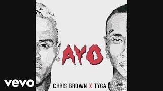 Download Chris Brown, Tyga - Ayo Video