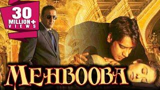 Download Mehbooba (2008) Full Hindi Movie | Sanjay Dutt, Ajay Devgan, Manisha Koirala Video