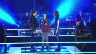 Download Battle: Zombie - The Cranberries | The Voice Kids 2014 Belgium Video