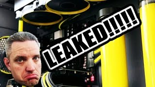Download My $6500 Custom Watercooled PC LEAKED!!! Now lets fix it.... Video