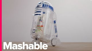 Download Kids Can Now Learn to Code by Building This Star Wars Droid Video
