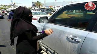 Download إستوقفته امرأة جميلة في الطريق و طلبت منه أن يوصلها....لكن ما فعلته به كان رهيبا وجد صادم !!! Video
