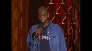 Download Dave Chappelle - **HBO Comedy Half Hour** Video