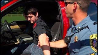 Download Concealed carrying during a traffic stop - Dos and Don'ts Video