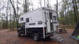 Download Solar Truck Camper Maiden Voyage / Property Search. Video