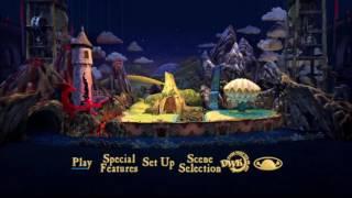Download Shrek the Third MENU DVD HD (2007) Video