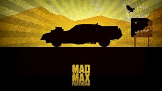 Download Junkie XL - All Guitar Flamethrower Guy Mad Max Fury Road OST Music Mix Video