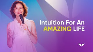 Download Intuition For An Amazing Life | Sonia Choquette Video