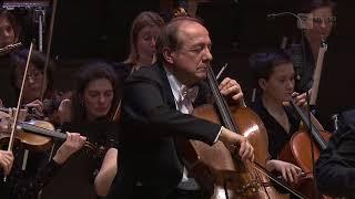 Download Perényi Miklós és a Concerto Budapest (Live at Müpa Budapest) Video
