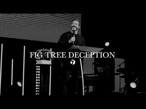 Fig Tree Deception | Pastor Marcus Mecum | 7 Hills Church