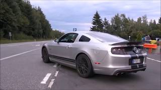 Download EPIC MUSTANG FAILS COMPILATION Video