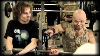 Download Verdens stærkeste dværg Anton Kraft Video