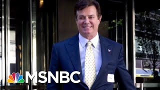 Download Paul Manafort Trial Latest: Rick Gates Admits To Affair And London Apartment | MTP Daily | MSNBC Video