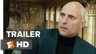 Download The Brothers Grimsby Official Trailer #1 (2016) - Sacha Baron Cohen, Rebel Wilson Movie HD Video