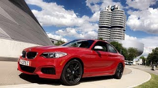 Download The Grand Tour: Deutschland (European Delivery of BMW M240i) Video