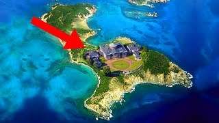 Download Most LUXURIOUS Private Islands In The World! Video