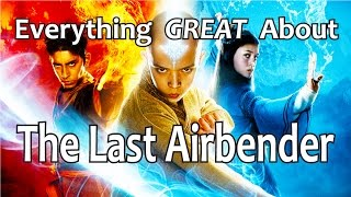 Download Everything GREAT About The Last Airbender! Video