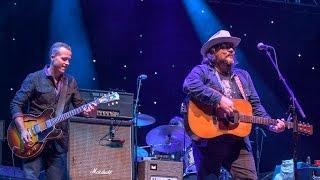Download Wilco (w/ Jason Isbell) - ″California Stars″ - Mountain Jam 2016 Video