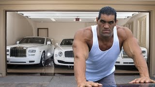 Download The Great Khali's Lifestyle ★ 2018 Video