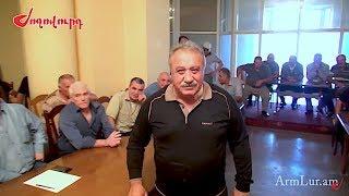 Download Ազատամարտիկները Սասուն Միքայելյանին 2 ժամ ժամանակ տվեցին Video