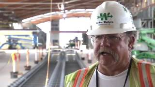 Download Raleigh Durham Airport Terminals Video