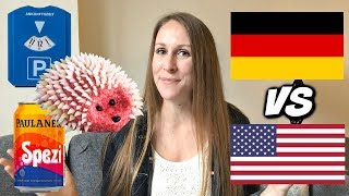 Download 8 German Things That Aren't in the US! Video
