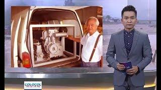 Download Thế giới thán phục - Người Việt và là người đầu tiên trên thế giới chế ôtô chạy bằng nước lã Video