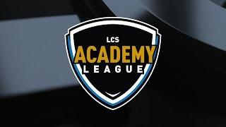Download Week 7 Day 3 | LCS Academy Summer Split (2019) Video
