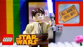 Download LEGO Star Wars: Return of the Saber Video