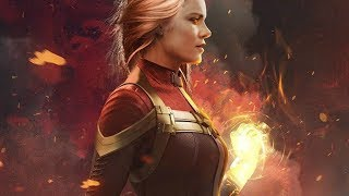 Download Why Captain Marvel Is The STRONGEST HERO In The MCU Video