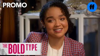 Download The Bold Type | This Season On | Freeform Video