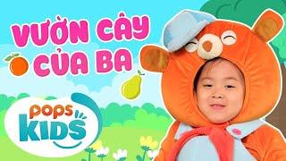 Download Mầm Chồi Lá Tập 20 – Vườn Cây Của Ba - Nhạc Thiếu Nhi Hay Trên Kênh POPS Kids Video